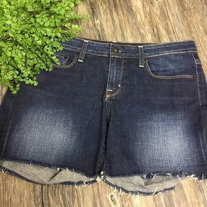 Big Star 1974 denim jean shorts size 29
